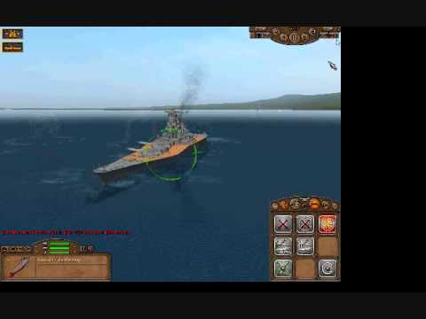Pacific Storm Gameplay 2 pt 1 RDVD7