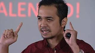 Stop Looking for A Job | Relcky Saragih | TEDxKesawanSquare