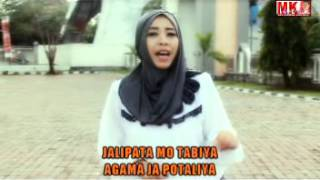 "Kasidah Religi Gorontalo 2016 - ""Potabiya"""