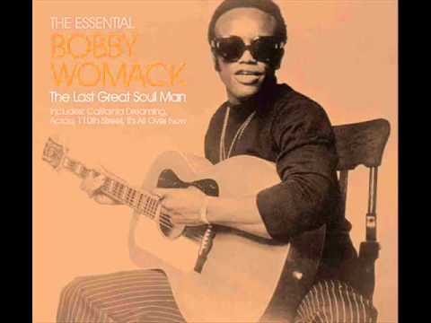 Bobby Womack Close To You - YouTube.flv
