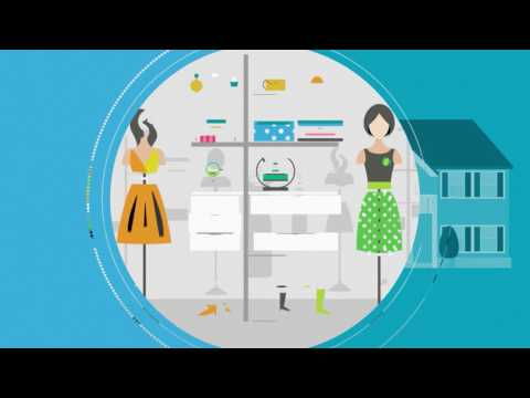Digital Transformation for Retailers: Connect to Consumers In-Store and Online with NCR