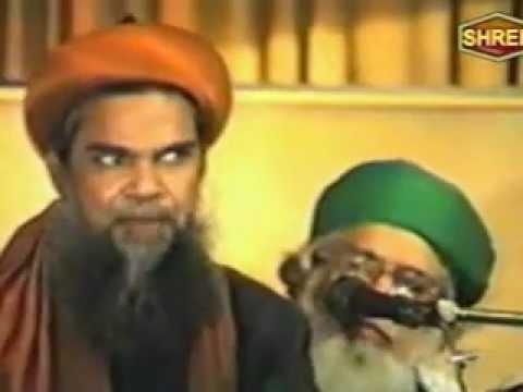 bayan on hazrat muhammed mustafa SWS by syed hashmi miya