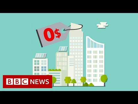 How can a company be valued at billions, but not make any profit? - BBC News