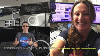 Radio 99.7 FM Interview on Creativity & Innovation in the Classroom with Steve Iuliano