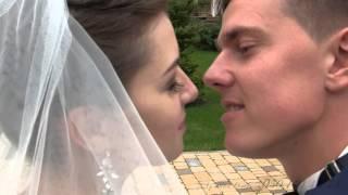 Весілля в Івано-Франківську. Прогулянка Video