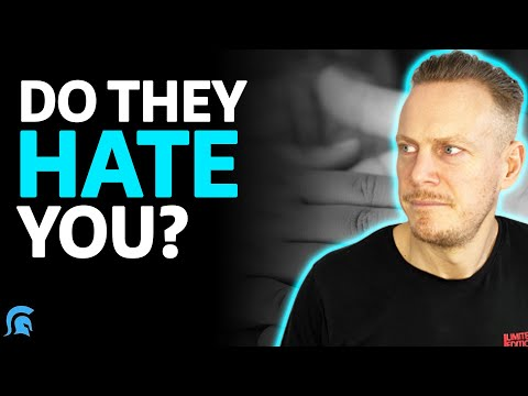 Why Your Family Hates You  (8 Steps to Coping with ScapeGoating/Mobbing/Narcissism/Projection))