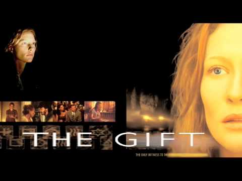 The Gift... she was a friend to me