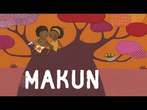 Makun - Berceuse Africaine avec paroles