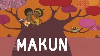 Makun - Berceuse Africaine avec paroles