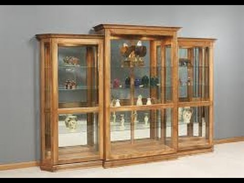 Curio cabinets youtube for Ikea curio cabinet canada