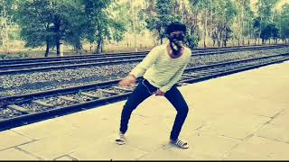 Troi boi cover || Abhishek soni || Newstyle || Freestyle dance
