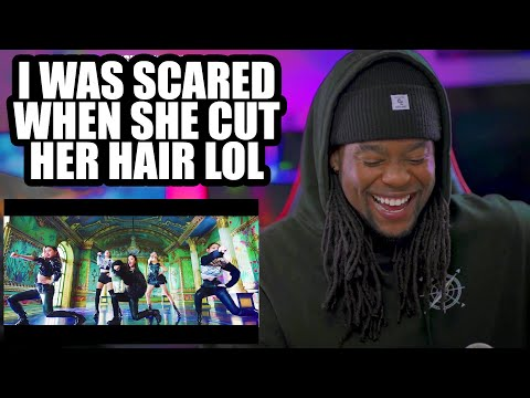 "ITZY ""WANNABE"" M/V 