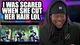 ITZY WANNABE M/V | REACTION!!!