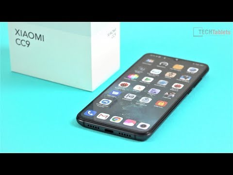 What The Mi A3 Should Have Been! Xiaomi CC9 Review