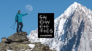 Armada Presents SNOWCIETIES Ep. 4: Chamonix