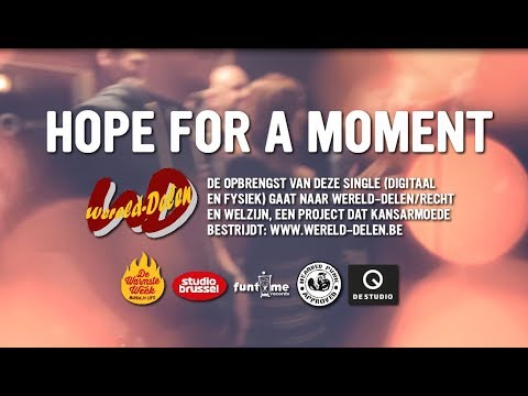 F.O.D. & Friends –  Hope For A Moment