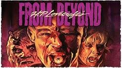 From Beyond (1986) | Filmkritik