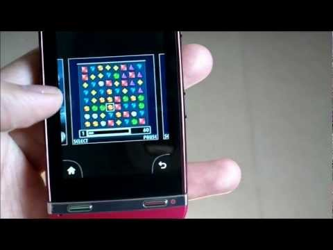 How To : Download the Free EA Games gift on your Nokia Asha Phones