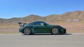 Ignition Porsche 911 Gt2 Rs Hot Lap | Tire Rack