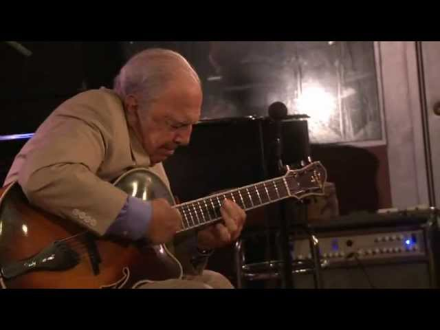 The Seventh String: The Life and Tales of Bucky Pizzarelli