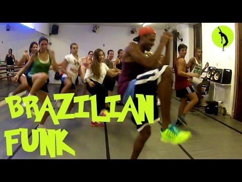 Brazilian Funk Beat - Rio de Janeiro, Brazil - Helio Faria