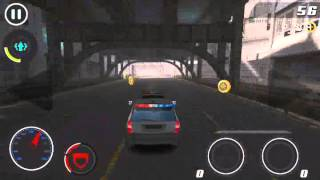 Free 3D Police Car : Race Game Best review android game