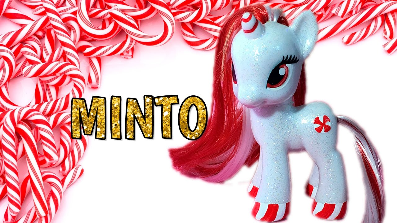 Peppermint Pony - The Horror!