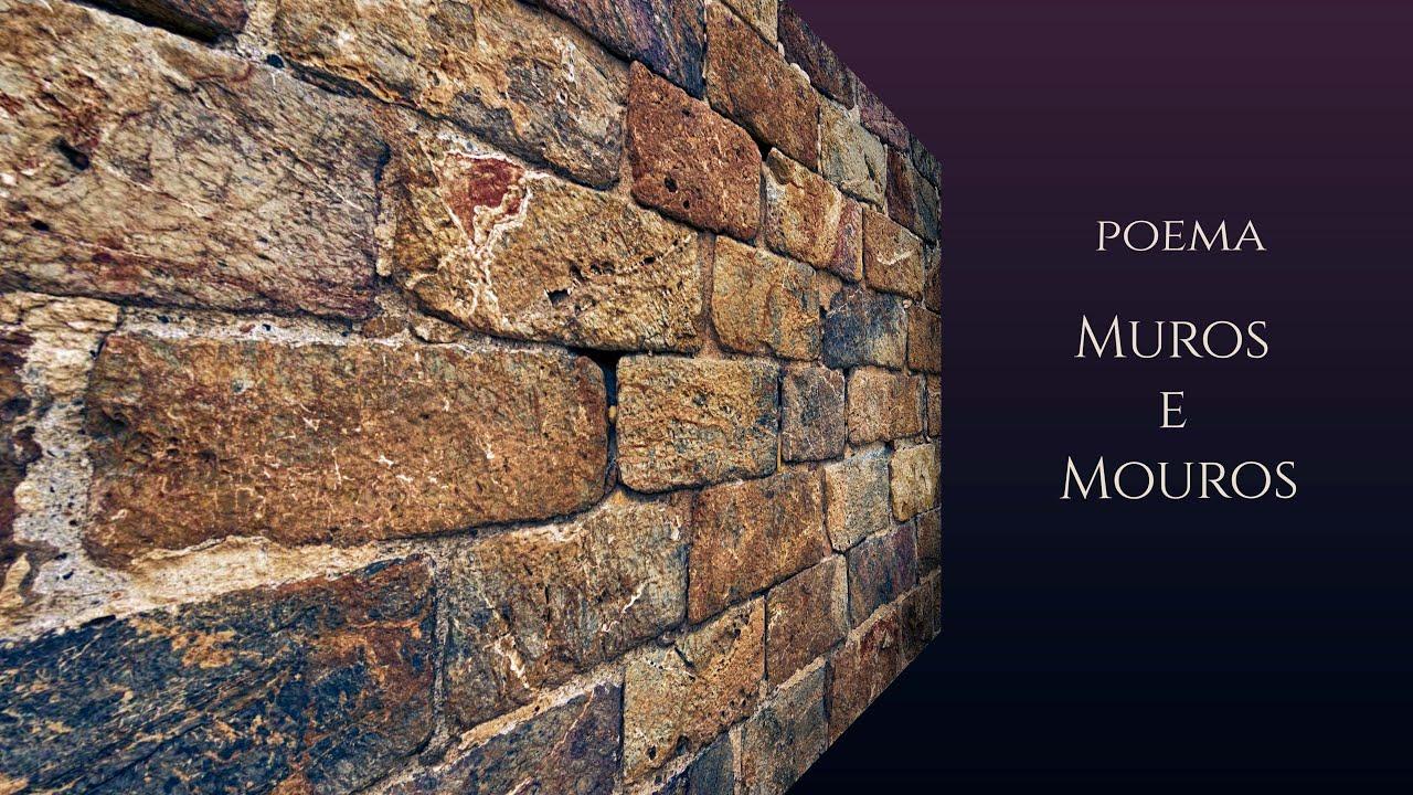 Muros e Mouros