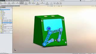 SolidWorks для самых начинающих. Часть 3