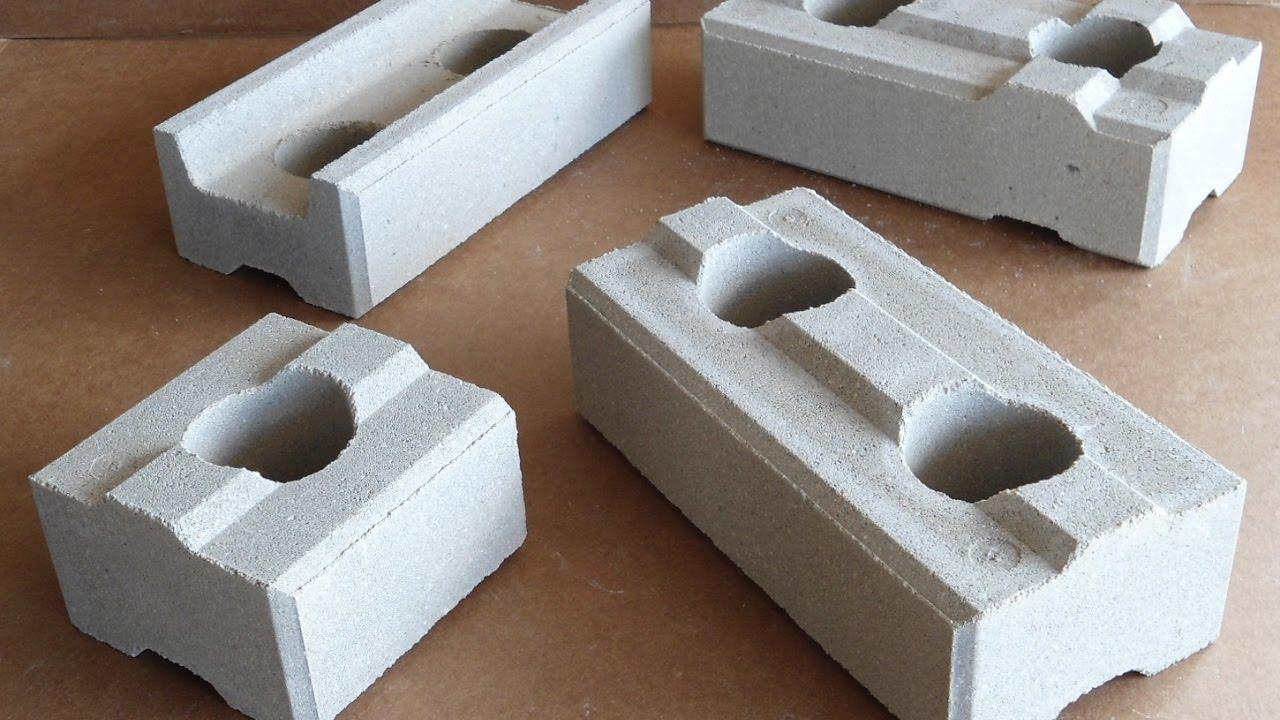 como fabricar tijolo ecologico
