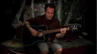 "ATP! Acoustic Session: The Get Up Kids - ""Out Of Reach"""