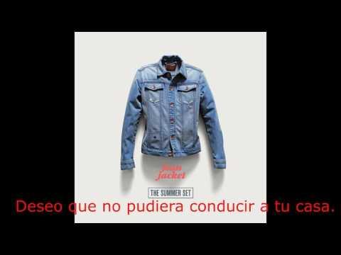 The summer set-Jean jacket (Sub español)