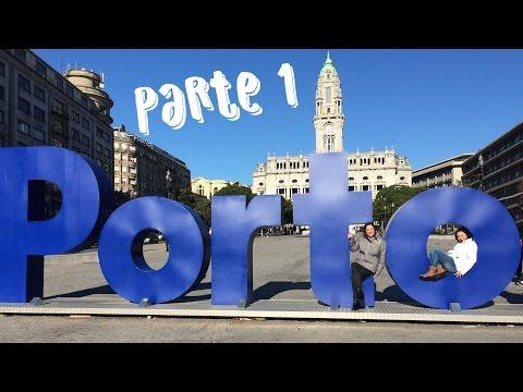 Porto, Portugal - Parte 1