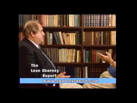 Rabbi David Hartman 4/25/99 | Charney Report