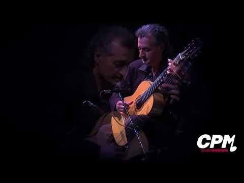 "Maurizio Colonna @ CPM Open Week ""Pop Study N.27"" (from Pop Studies For Guitar) Edizioni Curci"