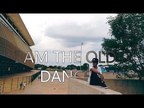 Luhh Eduardo Ϟ - I AM THE OLD DANCE [OLD SCHOOL] TRANCE STATION [HD]