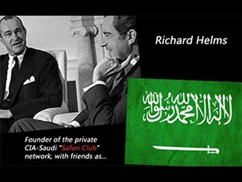 9/11 CIA, Saudi Arabia ran Osama's hijackers; WTC demolition; Names