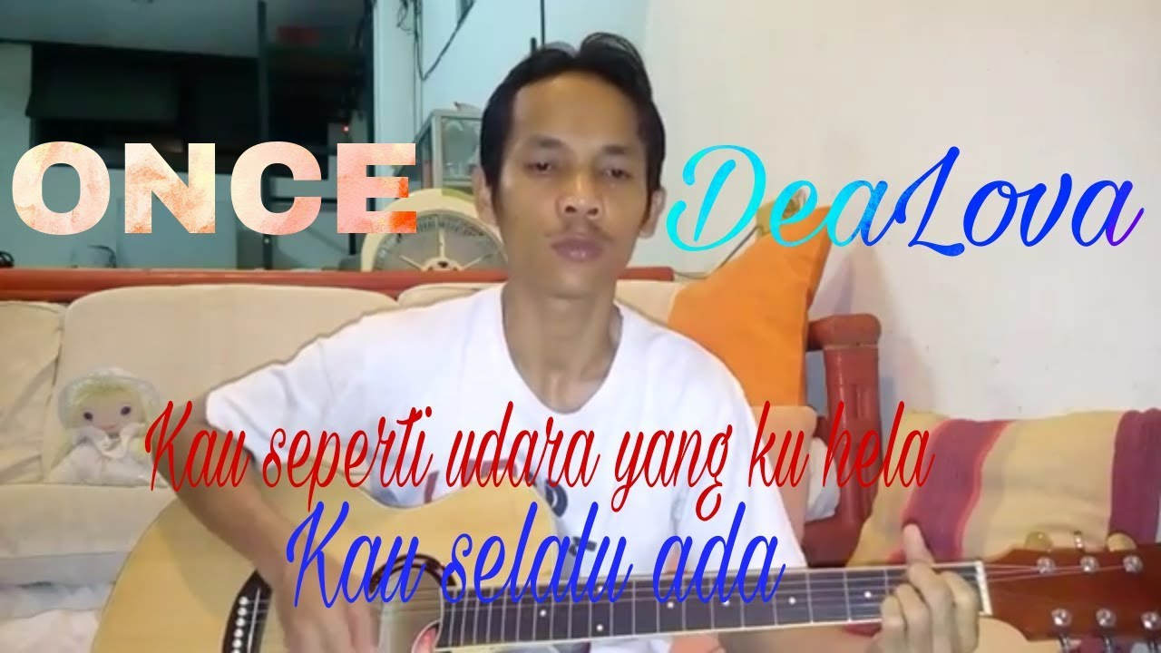 Once Dealova Covered By Rimo Youtube