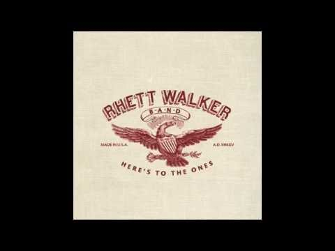 Rhett Walker Band - Clone