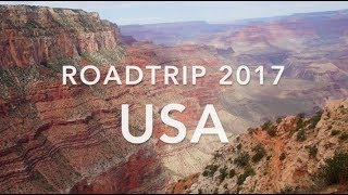 USA roadtrip 2017, LA-LA roundtrip