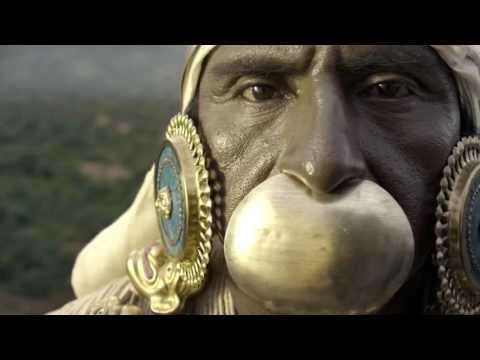Peru Empire of Hidden Treasures