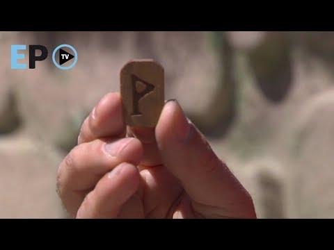Druidas y runas por el décimo aniversario de Lugdunum