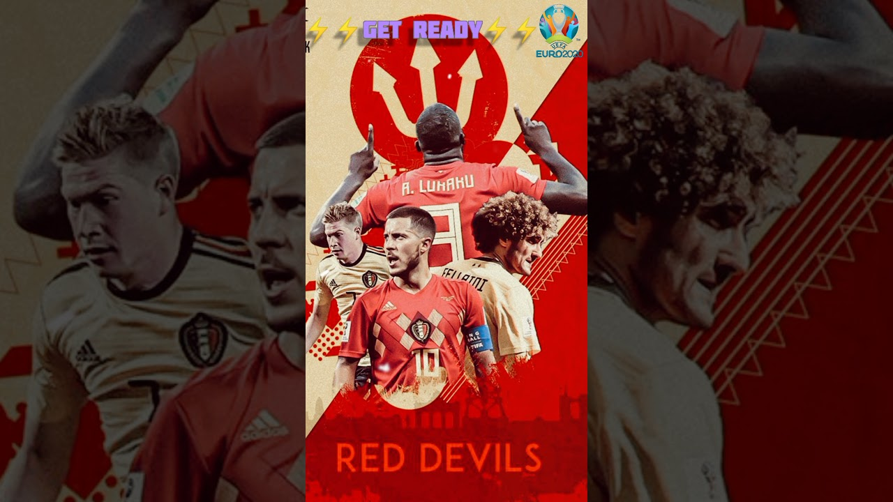 It shows all personal information about the players, including age, nationality, contract duration and current market value. Belgium Euro 2021 Squad / Uefa works to promote, protect ...