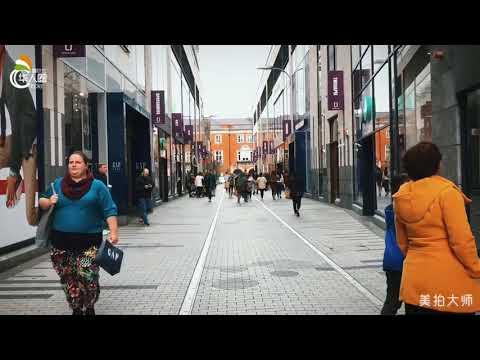 Ireland Cork City