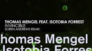 Thomas Mengel Featuring Isotobia Forrest... @ www.OfficialVideos.Net