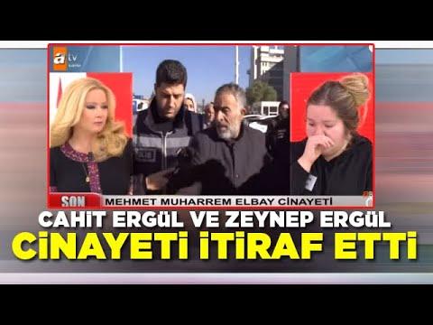 Müge Anlı'da Zeynep Ergül'ün kömürlüğünde kemikler bulundu - Zeynep Ergül tutuklandı