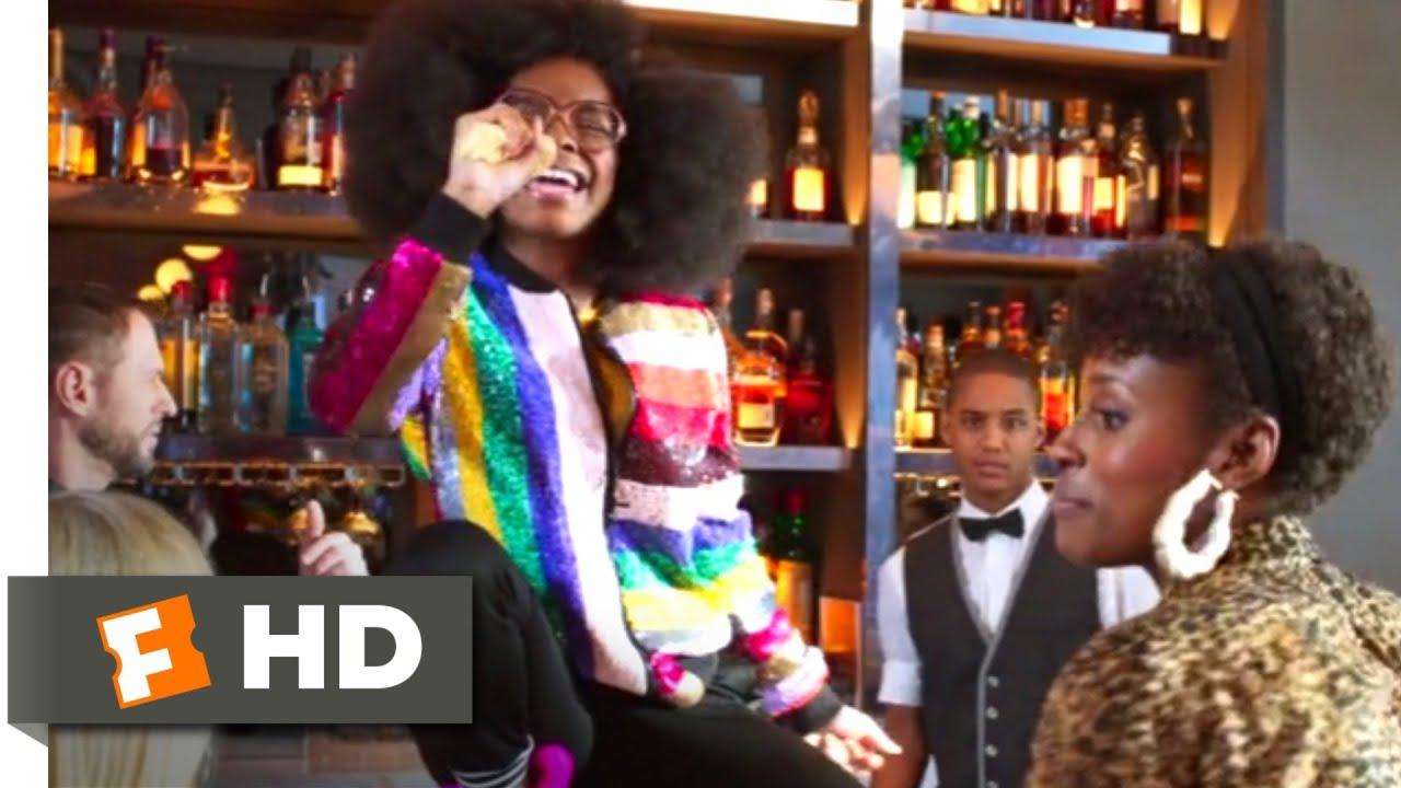Download Little (2019) - Breadstick Karaoke Scene (6/10)   Movieclips