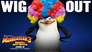 Madagascar 3 Soundtrack