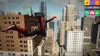 The Amazing Spiderman -2 PC Game Play Video | PC Games Freaks