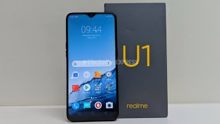 Realme U1 - Helio P70, 25MP Selfie Camera, Curious Os   Launch Date, Price, Specifications In India